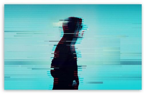 Mr Robot Elliot Rami Malek Ultra Hd Desktop Background