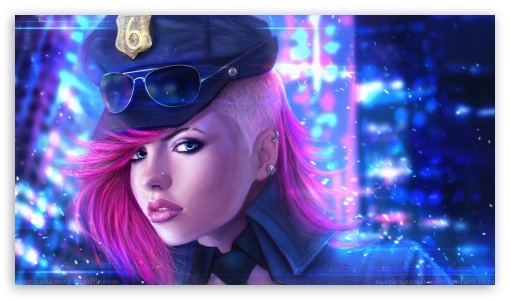 Mrs Officer ❤ 4K UHD Wallpaper for 4K UHD 16:9 Ultra High Definition 2160p 1440p 1080p 900p 720p ; Standard 5:4 Fullscreen QSXGA SXGA ; Mobile 16:9 5:4 - 2160p 1440p 1080p 900p 720p QSXGA SXGA ;