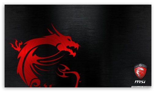 Msi 4k Hd Desktop Wallpaper For 4k Ultra Hd Tv