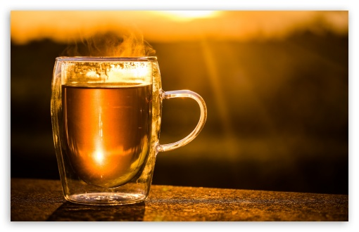 Mug Of Hot Tea HD wallpaper for Wide 16:10 5:3 Widescreen WHXGA WQXGA WUXGA WXGA WGA ; HD 16:9 High Definition WQHD QWXGA 1080p 900p 720p QHD nHD ; Standard 4:3 5:4 3:2 Fullscreen UXGA XGA SVGA QSXGA SXGA DVGA HVGA HQVGA devices ( Apple PowerBook G4 iPhone 4 3G 3GS iPod Touch ) ; Tablet 1:1 ; iPad 1/2/Mini ; Mobile 4:3 5:3 3:2 16:9 5:4 - UXGA XGA SVGA WGA DVGA HVGA HQVGA devices ( Apple PowerBook G4 iPhone 4 3G 3GS iPod Touch ) WQHD QWXGA 1080p 900p 720p QHD nHD QSXGA SXGA ; Dual 16:10 4:3 5:4 WHXGA WQXGA WUXGA WXGA UXGA XGA SVGA QSXGA SXGA ;