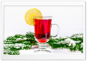 Mulled Wine, Winter