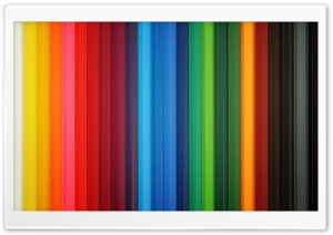 Multi Coloured HD Wide Wallpaper for Widescreen