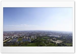 Munchen HD Wide Wallpaper for Widescreen