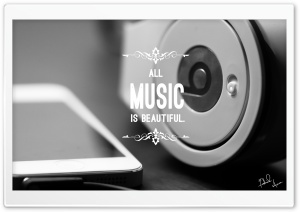Music HD Wide Wallpaper for 4K UHD Widescreen desktop & smartphone