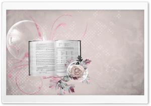 Music Book HD Wide Wallpaper for 4K UHD Widescreen desktop & smartphone