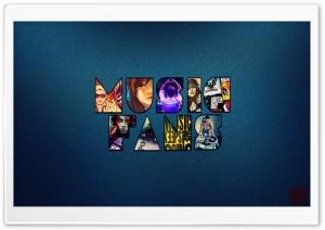 Music Fans HD Wide Wallpaper for Widescreen