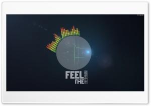Music Is Life HD Wide Wallpaper for 4K UHD Widescreen desktop & smartphone