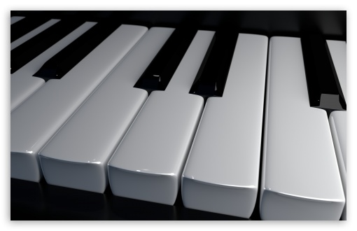 Music Piano Keyboard Ultra Hd Desktop Background Wallpaper For 4k Uhd Tv Widescreen Ultrawide Desktop Laptop Tablet Smartphone