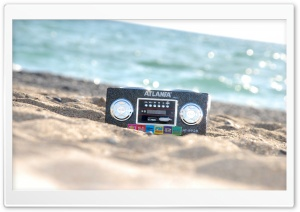 Music Player HD Wide Wallpaper for Widescreen