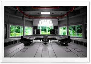 Music Recording Studio HD Wide Wallpaper for Widescreen