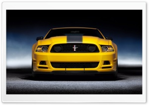Mustang Ultra HD Wallpaper for 4K UHD Widescreen desktop, tablet & smartphone