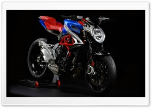 MV Agusta Brutale 800 America Special Edition HD Wide Wallpaper for 4K UHD Widescreen desktop & smartphone