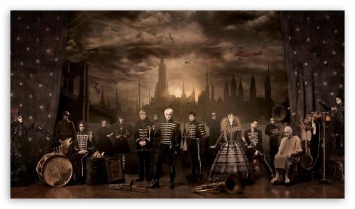 My Chemical Romance The Black Parade ❤ 4K UHD Wallpaper for 4K UHD 16:9 Ultra High Definition 2160p 1440p 1080p 900p 720p ; Mobile 16:9 - 2160p 1440p 1080p 900p 720p ;
