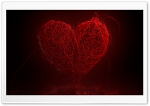 My Heart HD Wide Wallpaper for Widescreen
