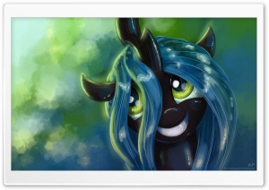 My Little Pony HD Wide Wallpaper for Widescreen