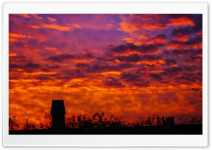 My Sunset 2 HD Wide Wallpaper for Widescreen