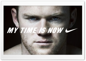 My Time Is Now HD Wide Wallpaper for Widescreen