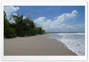 Myanmar Beach Ultra HD Wallpaper for 4K UHD Widescreen desktop, tablet & smartphone