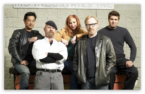 MythBusters HD wallpaper for Wide 16:10 5:3 Widescreen WHXGA WQXGA WUXGA WXGA WGA ; HD 16:9 High Definition WQHD QWXGA 1080p 900p 720p QHD nHD ; Standard 3:2 Fullscreen DVGA HVGA HQVGA devices ( Apple PowerBook G4 iPhone 4 3G 3GS iPod Touch ) ; Mobile 5:3 3:2 16:9 - WGA DVGA HVGA HQVGA devices ( Apple PowerBook G4 iPhone 4 3G 3GS iPod Touch ) WQHD QWXGA 1080p 900p 720p QHD nHD ;