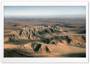 Namibia Mountains HD Wide Wallpaper for Widescreen