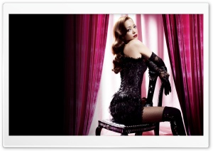 Namie Amuro Pin-up Girl HD Wide Wallpaper for Widescreen