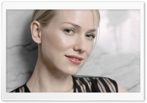 Naomi Watts 6 HD Wide Wallpaper for Widescreen
