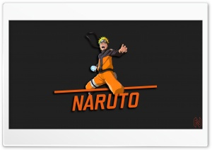 Naruto HD Wide Wallpaper for 4K UHD Widescreen desktop & smartphone