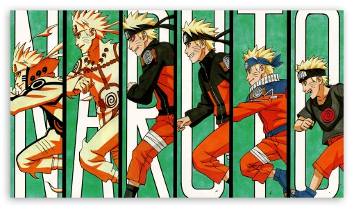 Naruto Evolution HD wallpaper for HD 16:9 High Definition WQHD QWXGA 1080p 900p 720p QHD nHD ; UHD 16:9 WQHD QWXGA 1080p 900p 720p QHD nHD ; Mobile 16:9 - WQHD QWXGA 1080p 900p 720p QHD nHD ;