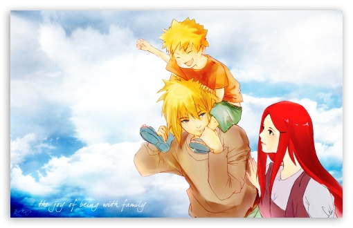 Naruto Family HD wallpaper for Wide 16:10 5:3 Widescreen WHXGA WQXGA WUXGA WXGA WGA ; HD 16:9 High Definition WQHD QWXGA 1080p 900p 720p QHD nHD ; Mobile 5:3 16:9 - WGA WQHD QWXGA 1080p 900p 720p QHD nHD ;