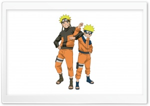 Naruto Ninja Storm Generations HD Wide Wallpaper for 4K UHD Widescreen desktop & smartphone