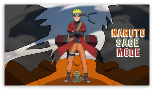 Naruto Sage Mode UltraHD Wallpaper for 8K UHD TV 16:9 Ultra High Definition 2160p 1440p 1080p 900p 720p ;