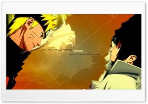 Naruto Sasuke Ultra HD Wallpaper for 4K UHD Widescreen desktop, tablet & smartphone