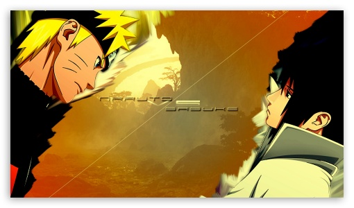 Naruto Sasuke UltraHD Wallpaper for 8K UHD TV 16:9 Ultra High Definition 2160p 1440p 1080p 900p 720p ;