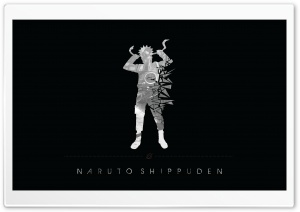 Naruto Shippuden HD Wide Wallpaper for Widescreen