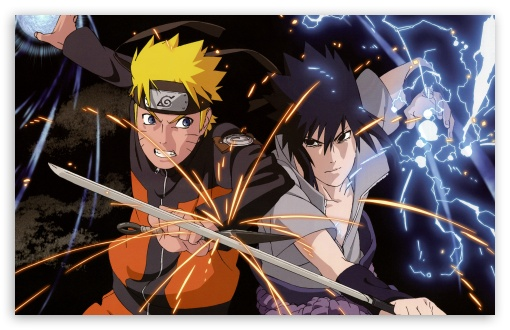 Naruto vs. Sasuke ❤ 4K UHD Wallpaper for Wide 16:10 5:3 Widescreen WHXGA WQXGA WUXGA WXGA WGA ; 4K UHD 16:9 Ultra High Definition 2160p 1440p 1080p 900p 720p ; UHD 16:9 2160p 1440p 1080p 900p 720p ; Standard 3:2 Fullscreen DVGA HVGA HQVGA ( Apple PowerBook G4 iPhone 4 3G 3GS iPod Touch ) ; Mobile 5:3 3:2 - WGA DVGA HVGA HQVGA ( Apple PowerBook G4 iPhone 4 3G 3GS iPod Touch ) ;