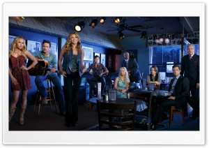 Nashville TV Show Cast HD Wide Wallpaper for Widescreen