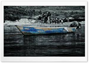 Nasikia Tanzania Camps HD Wide Wallpaper for Widescreen