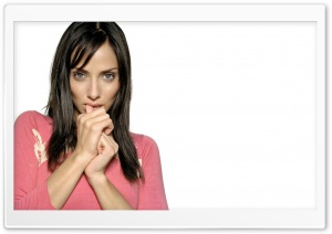 Natalie Imbruglia 1 HD Wide Wallpaper for Widescreen