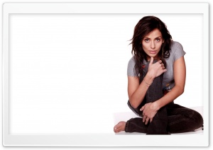Natalie Imbruglia 4 Ultra HD Wallpaper for 4K UHD Widescreen desktop, tablet & smartphone