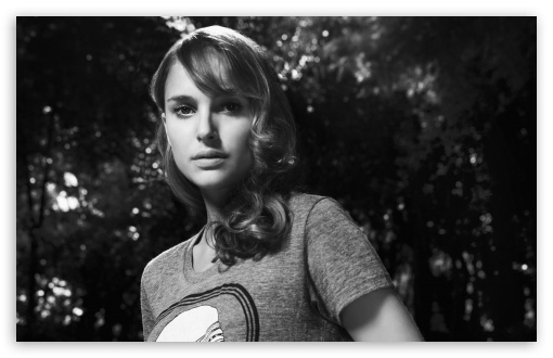 Natalie Portman In Black And White HD wallpaper for Wide 16:10 5:3 Widescreen WHXGA WQXGA WUXGA WXGA WGA ; HD 16:9 High Definition WQHD QWXGA 1080p 900p 720p QHD nHD ; UHD 16:9 WQHD QWXGA 1080p 900p 720p QHD nHD ; Standard 4:3 5:4 3:2 Fullscreen UXGA XGA SVGA QSXGA SXGA DVGA HVGA HQVGA devices ( Apple PowerBook G4 iPhone 4 3G 3GS iPod Touch ) ; Tablet 1:1 ; iPad 1/2/Mini ; Mobile 4:3 5:3 3:2 5:4 - UXGA XGA SVGA WGA DVGA HVGA HQVGA devices ( Apple PowerBook G4 iPhone 4 3G 3GS iPod Touch ) QSXGA SXGA ;