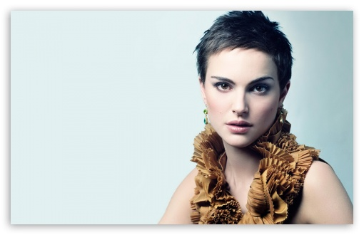 Natalie Portman Short Hair ❤ 4K UHD Wallpaper for Wide 16:10 5:3 Widescreen WHXGA WQXGA WUXGA WXGA WGA ; 4K UHD 16:9 Ultra High Definition 2160p 1440p 1080p 900p 720p ; Standard 4:3 5:4 3:2 Fullscreen UXGA XGA SVGA QSXGA SXGA DVGA HVGA HQVGA ( Apple PowerBook G4 iPhone 4 3G 3GS iPod Touch ) ; Tablet 1:1 ; iPad 1/2/Mini ; Mobile 4:3 5:3 3:2 16:9 5:4 - UXGA XGA SVGA WGA DVGA HVGA HQVGA ( Apple PowerBook G4 iPhone 4 3G 3GS iPod Touch ) 2160p 1440p 1080p 900p 720p QSXGA SXGA ;