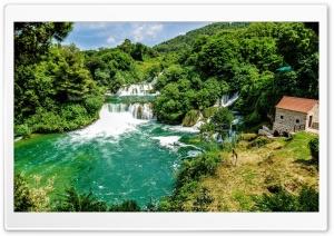 National Park Hou Ultra HD Wallpaper for 4K UHD Widescreen desktop, tablet & smartphone