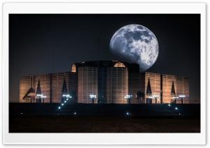 National Parliament Ultra HD Wallpaper for 4K UHD Widescreen desktop, tablet & smartphone