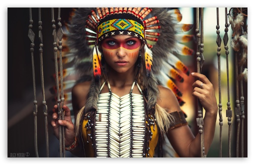 Native American Girl ❤ 4K UHD Wallpaper for Wide 16:10 Widescreen WHXGA WQXGA WUXGA WXGA ; 4K UHD 16:9 Ultra High Definition 2160p 1440p 1080p 900p 720p ; Standard 4:3 3:2 Fullscreen UXGA XGA SVGA DVGA HVGA HQVGA ( Apple PowerBook G4 iPhone 4 3G 3GS iPod Touch ) ; iPad 1/2/Mini ; Mobile 4:3 3:2 16:9 - UXGA XGA SVGA DVGA HVGA HQVGA ( Apple PowerBook G4 iPhone 4 3G 3GS iPod Touch ) 2160p 1440p 1080p 900p 720p ;