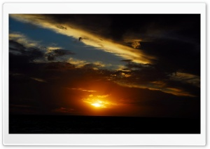 Nature Landscape Sun And Sky 32 HD Wide Wallpaper for Widescreen