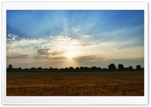 Nature Landscape Sun And Sky 46 HD Wide Wallpaper for Widescreen