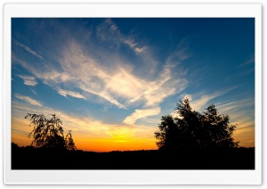 Nature Landscape Sun And Sky 51 HD Wide Wallpaper for Widescreen