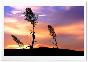 Nature Landscape Sun And Sky 86 HD Wide Wallpaper for Widescreen