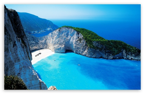 Navagio Bay, Greece HD wallpaper for Wide 16:10 5:3 Widescreen WHXGA WQXGA WUXGA WXGA WGA ; HD 16:9 High Definition WQHD QWXGA 1080p 900p 720p QHD nHD ; Standard 4:3 5:4 3:2 Fullscreen UXGA XGA SVGA QSXGA SXGA DVGA HVGA HQVGA devices ( Apple PowerBook G4 iPhone 4 3G 3GS iPod Touch ) ; Tablet 1:1 ; iPad 1/2/Mini ; Mobile 4:3 5:3 3:2 16:9 5:4 - UXGA XGA SVGA WGA DVGA HVGA HQVGA devices ( Apple PowerBook G4 iPhone 4 3G 3GS iPod Touch ) WQHD QWXGA 1080p 900p 720p QHD nHD QSXGA SXGA ;