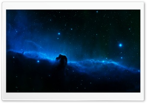 Nebula Clouds HD Wide Wallpaper for Widescreen